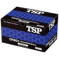 Kamuoliukai TSP CP40+ Training (60 VNT)
